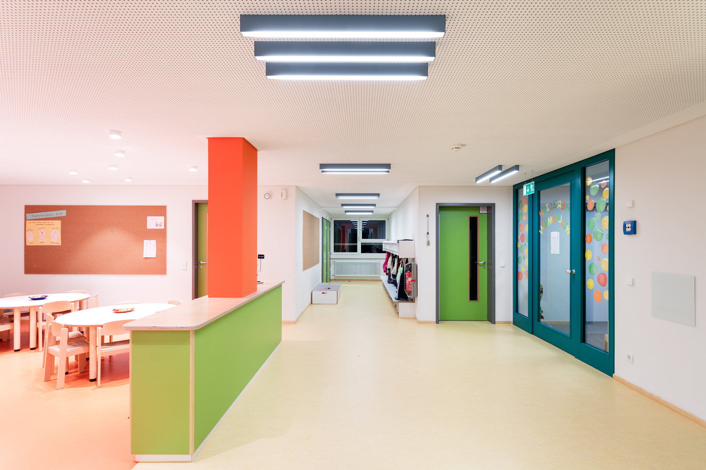 Kindergarten Ettlingen